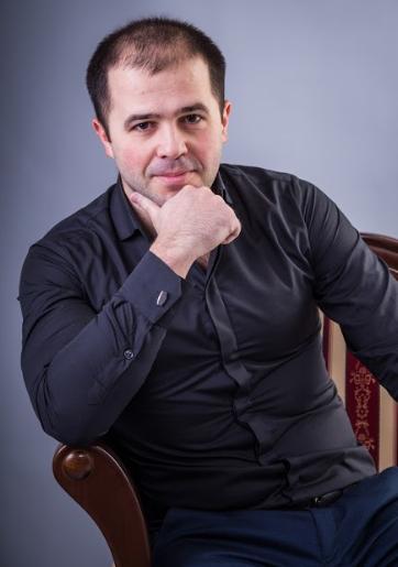 Corrector Media - Сергей Корректор